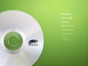 openSUSE 12.2 disponible para descargar