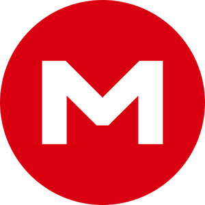 Mega-logo - SHOKUGEKI NO SOUMA: Ni no Sara [Mega][90MB][1/13] - Anime Ligero [Descargas]