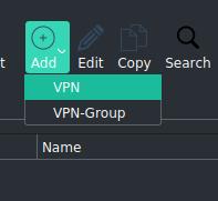Linux configurar una VPN Fortinet Ubuntu Debian Linux