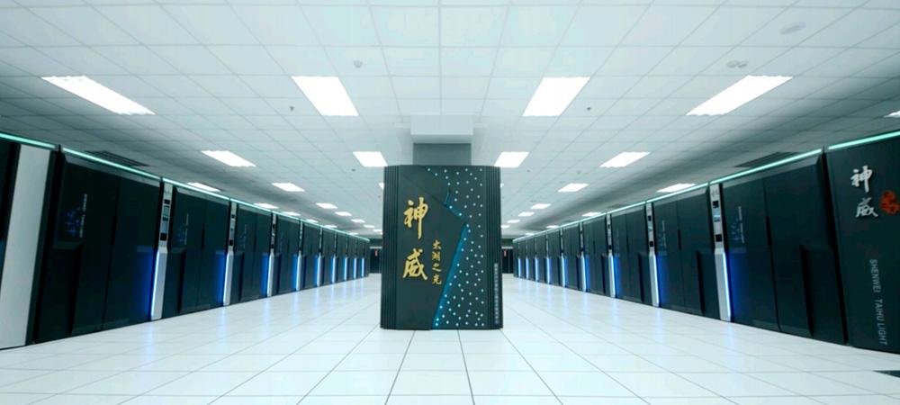 Linux domina el super computo