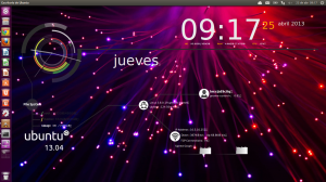 Ubuntu 13.04 comoinstalarlinux.com