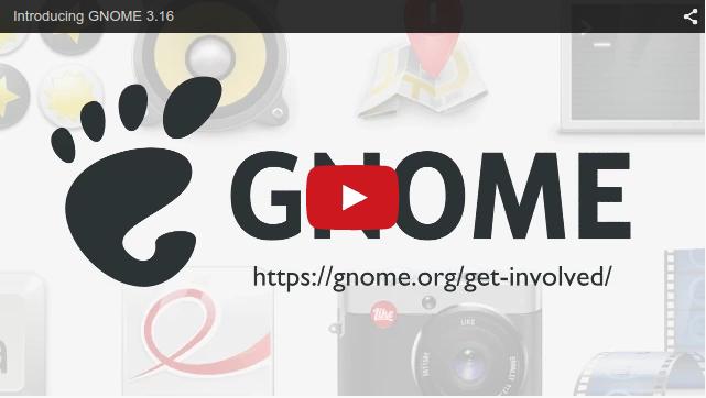 Gnome 3.6 disponible y con muchas novedades