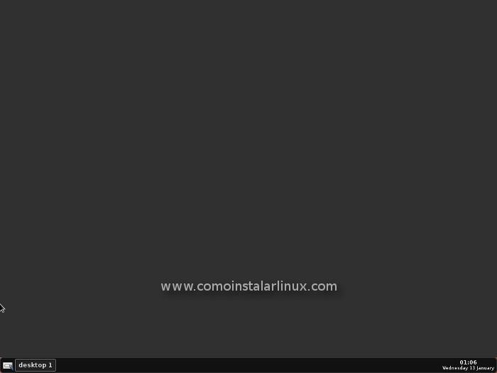 arch linux install arch linux instalar 14 personalizar openbox cuztomization escritorio
