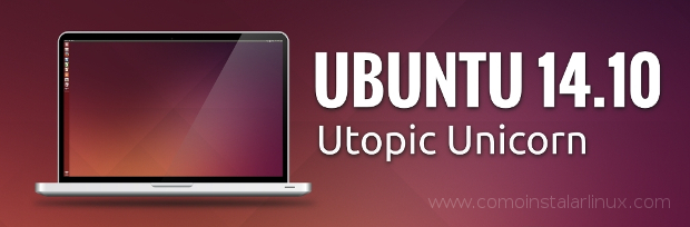 disponible ubuntu 14.10 utopic unicorn descargar ubuntu