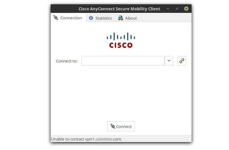 como instalar una VPN cisco anyconnect en linux mint y ubuntu 05