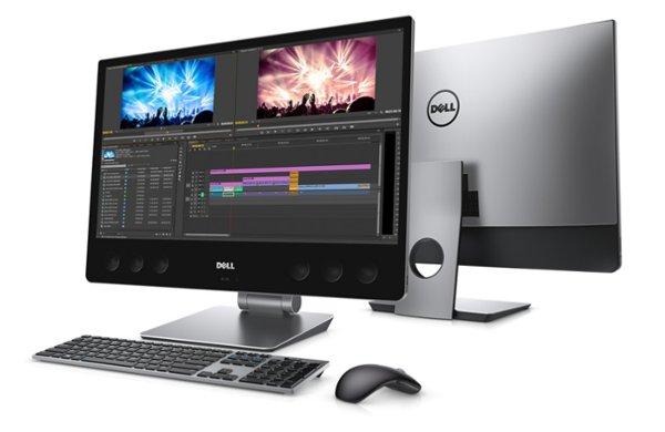 dell precision 5720 y otros equips Dell con ubuntu