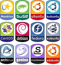 que es una distribucion linux o distro linux