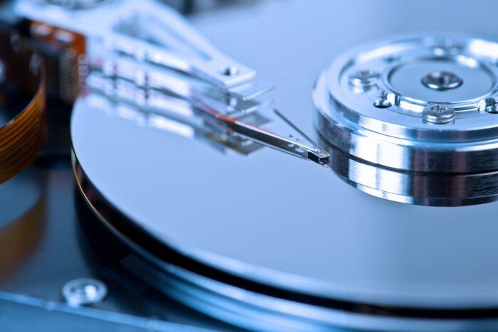 No space left on device error de espacio en dispositivos inodes file system ext4