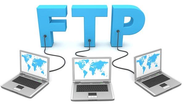 centos ftp server
