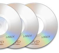 grabar un dvd discos iso linux