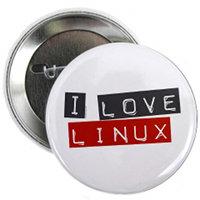 I love Linux ventajas de linux