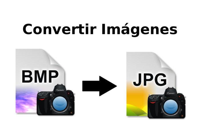 convertir imagenes bmp jpt convert images
