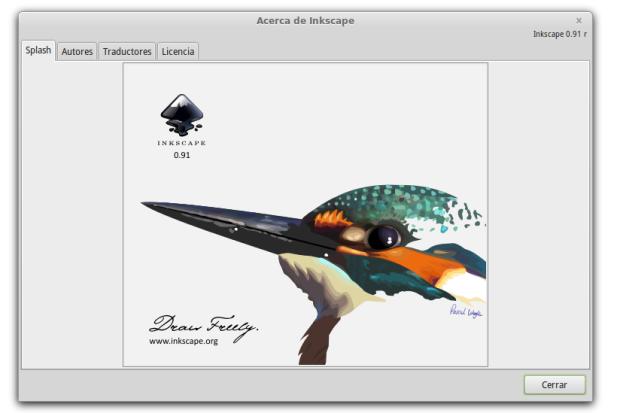 como instalar inkscape stable en ubuntu y linux mint
