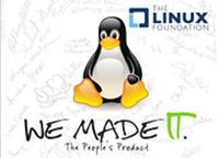 Linux Foundation : como se construye linux