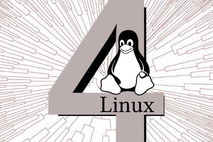 Kernel Linux 4