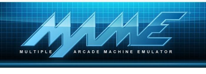 mame emulador juegos arcade linux ubuntu linuxmint logo