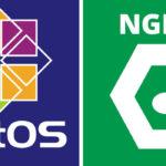 nginx install centos