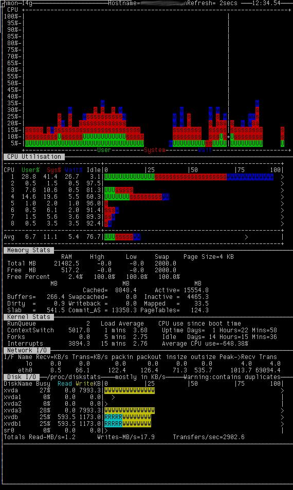 nmon-herramientas-linux-performace-monitoring