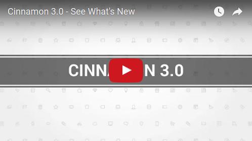 novedades de cinnamon 3.0 en linux mint 18