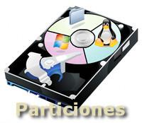 Particiones en Linux, como instalar linux particiones en linux