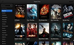 como instalar popcorn time en linux ubuntu linux mint fedora debian