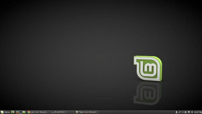 que hacer despues de instalar linux mint 18 sarah escritorio de linux mint 18