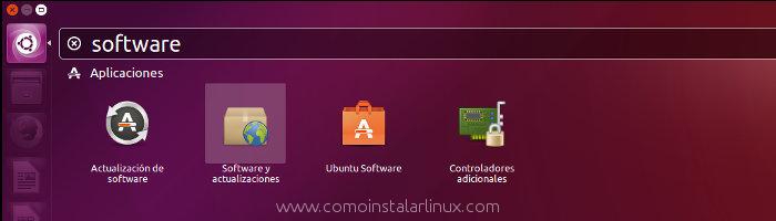 que hacer despues de instalar ubuntu 1604 lts fastest repository repositorio mas rapido
