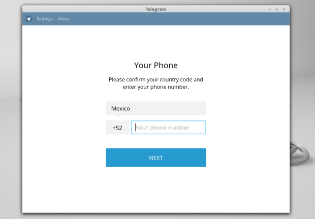 como instalar telegram en ubuntu y linux mint