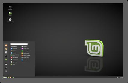 Linux Mint 18.3 Sylvia beta