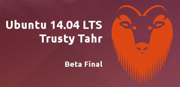 ubuntu beta final 14.04 lts