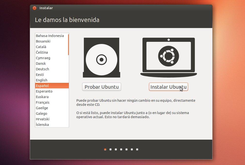 ubuntu 13.04 francais